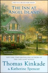 The Inn at Angel Island, Angel Island Series #1