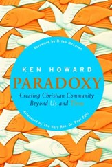 Paradoxy: Creating Christian Community Beyond Us and Them - eBook