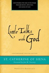 Little Talks with God - eBook
