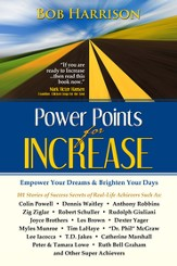 Power Points for Increase - eBook
