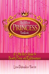 Official Princess Handbook - eBook