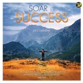 Soar to Success, 2015 Wall Calendar
