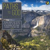Paths to God, 2015 Wall Calendar