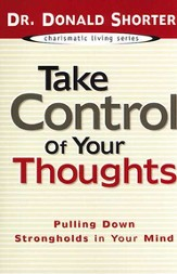 Take Control of Your Thoughts - eBook