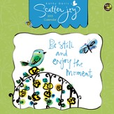Scatter Joy, 2015 Wall Calendar