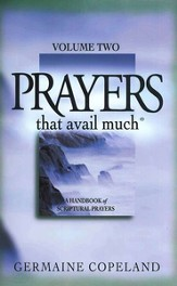 Prayers That Avail Much Volume 2 - eBook