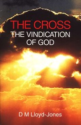 Cross: The Vindication of God