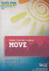 Simple Worship Series: Move