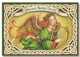 Nollaig Shona Dhuit Irish Christmas Cards, Pack of 20