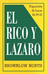 El Rico y Lázaro  (The Rich Man and Lazarus)