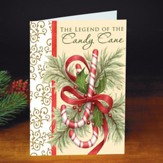 Legend Of the Candy Cane Christmas Cards, Pack of 20