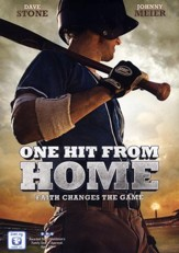 One Hit from Home, DVD