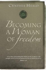 Becoming a Woman of Freedom - eBook