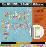 2016 Multiple Blessings Plan-It® Plus Wall Calendar