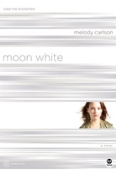 Moon White: Color Me Enchanted - eBook