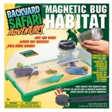 Back Yard Safari Magnetic Bug Habitat