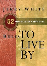Rules to Live By: 52 Principles for a Better Life - eBook