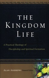 The Kingdom Life - eBook