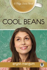Cool Beans: A Maya Davis Novel - eBook