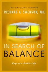 In Search of Balance: Keys to a Stable Life - eBook