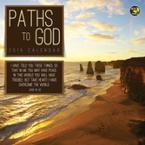 Paths to God, 2015 Mini Wall Calendar