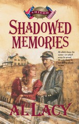 Shadowed Memories: Battles of Destin: Four - eBook