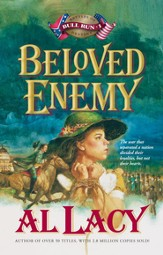 Beloved Enemy - eBook