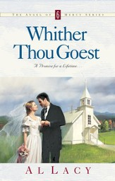 WHITHER THOU GOEST - eBook
