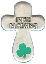 Irish Blessing Pocket Token