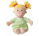 New! Baby Stella Doll, Blonde