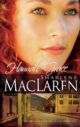Hannah Grace - eBook
