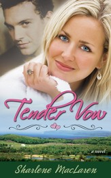 Tender Vow - eBook