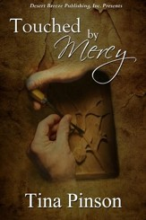 Touched by Mercy - eBook