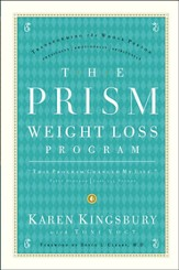 The Prism Weight Loss Program - eBook