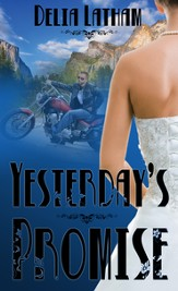 Yesterday's Promise (novella) - eBook