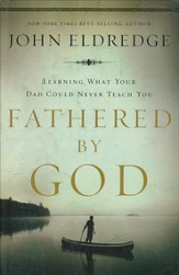 Fathered by God, Large print