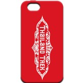 Thailand Trek VBS 2015: iPhone 4 Case, Red