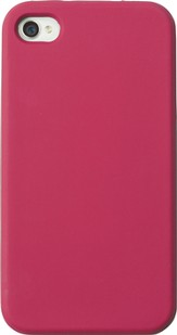 Blank iPhone 4 Case, Pink