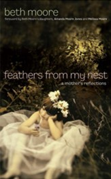 Feathers from My Nest - eBook