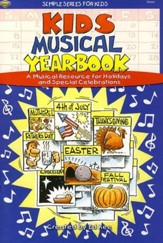 The Kids Musical Yearbook
