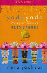 #5: The Yada Yada Prayer Group Gets Caught, Large Print