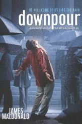 Downpour - eBook