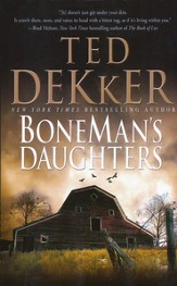 BoneMan's Daughters, Large Print