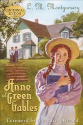 Anne of Green Gables Novels #1: Anne of Green Gables