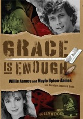 Grace is Enough - eBook