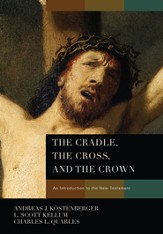 The Cradle, the Cross, and the Crown - eBook