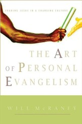 The Art of Personal Evangelism - eBook