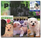2014 Puppies Calendar Value Pack