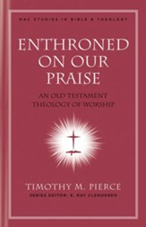 Enthroned on Our Praise - eBook