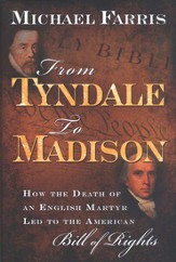 From Tyndale to Madison - eBook